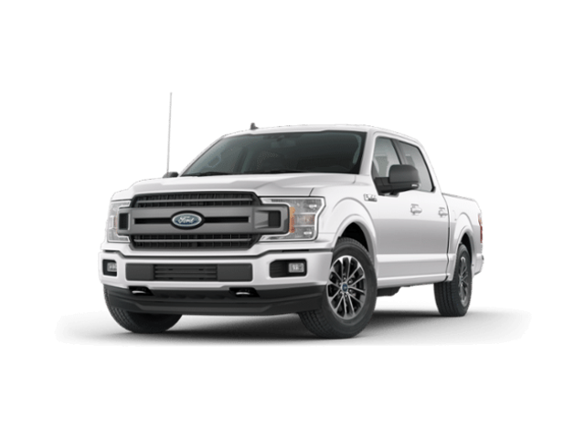 New 2019 Ford F-150 XLT Truck For Sale/Lease Plantation, FL